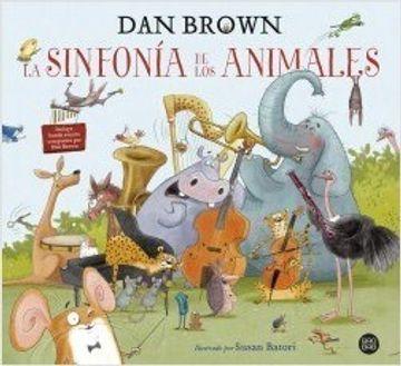 portada Sinfonia de los Animales [Ilustrado]