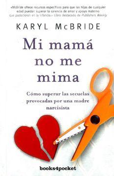 portada Mi Mama no me Mima