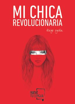 portada Mi Chica Revolucionaria