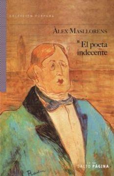 portada El Poeta Indecente