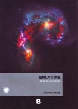 portada Galaxias. Islas del universo