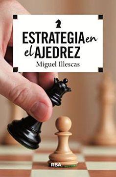 portada Estrategia en el Ajedrez