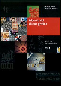 portada Historia del Diseño Gráfico