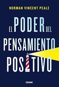 portada El Poder del Pensamiento Positivo