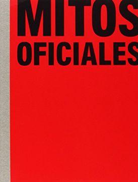 portada Mitos Oficiales