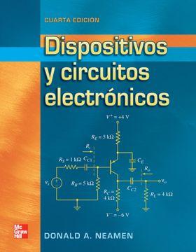portada Dispositivos y Circuitos Electronicos