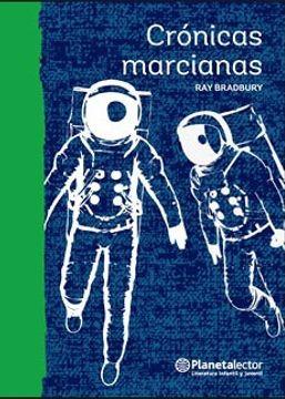 portada Cronicas Marcianas