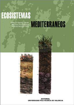 portada Ecosistemas Mediterráneos