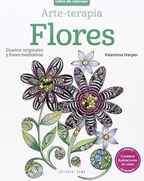 portada Flores (ArmonãA de Color)