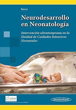 portada Neurodesarrollo en Neonatología (Paperback)
