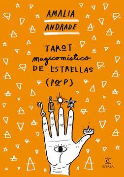 portada Tarot Magicomístico de Estrellas (Pop)