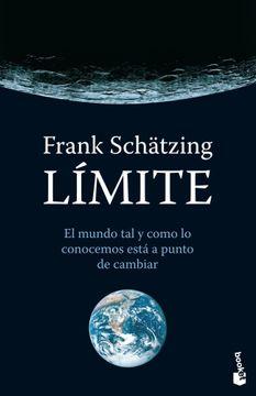 portada Límite (Booket Logista)