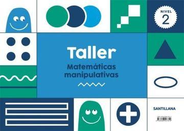 portada Taller Matematicas 2