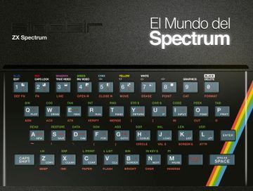 portada El Mundo del Spectrum