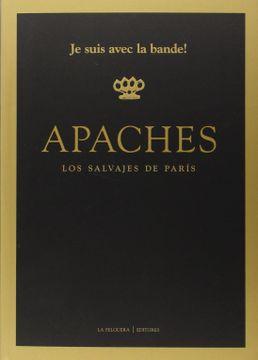 portada Apaches: Los Salvajes de París