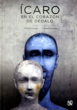portada Icaro: En el Corazon de Dedalo