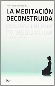 portada La Meditación Deconstruida