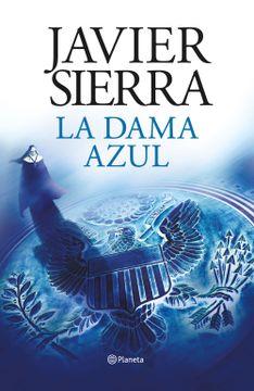 portada La Dama Azul (Vigésimo Aniversario) (Autores Españoles e Iberoamericanos)