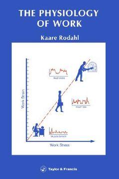 portada physiology of work