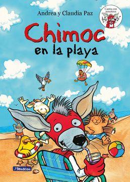 portada Chimoc en la Playa