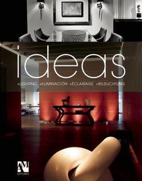 portada ideas. iluminacion