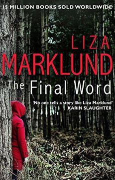 portada The Final Word (Annika Bengtzon 11)