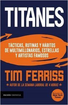 portada Titanes