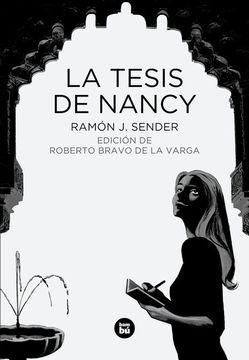 portada La Tesis de Nancy (Clásicos Castellanos)