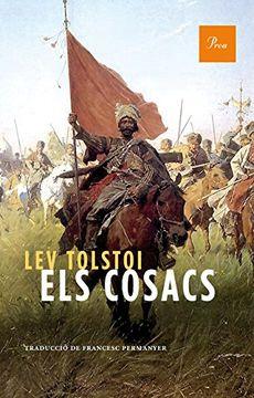 portada Cosacs, Els (A TOT VENT-RÚST)