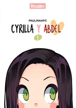 portada Cyrilla y Abdel #1