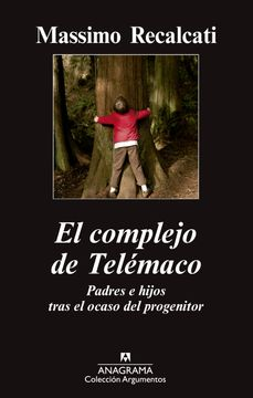portada El Complejo de Telemaco