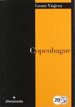 portada copenhague (gente viajera 2012)