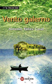 portada Vento Galerno (Infantil e Xuvenil - Fóra de Xogo)