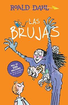 portada Las Brujas