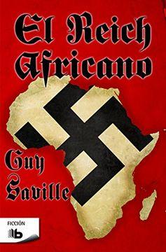 portada El Reich Africano