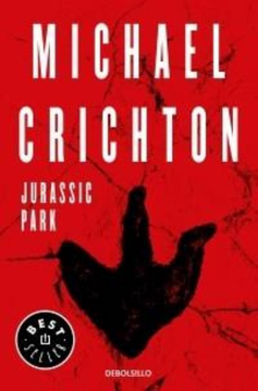 portada Jurassic Park