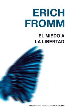 portada El Miedo a la Libertad