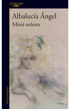 portada Misia Señora