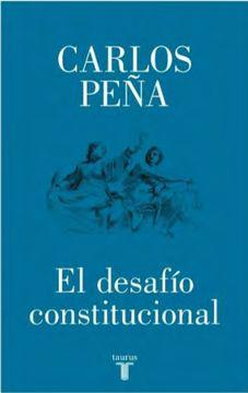portada El Desafio Constitucional