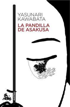 portada La Pandilla de Asakusa