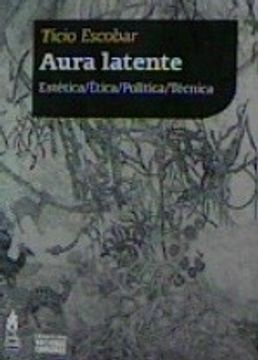 portada Aura Latente
