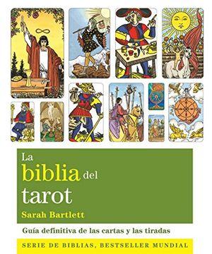 portada La Biblia del Tarot