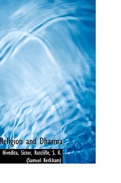 portada religion and dharma