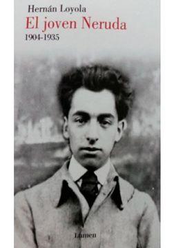 portada El Joven Neruda