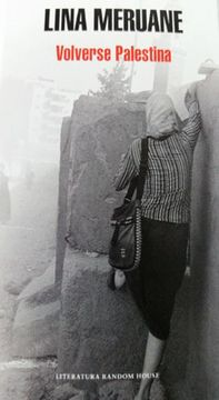 portada Volverse Palestina