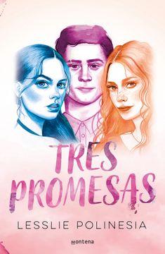 portada Tres Promesas