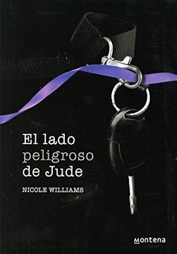portada El Lado Peligroso de Jude