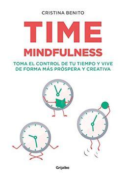 portada Time Mindfulness