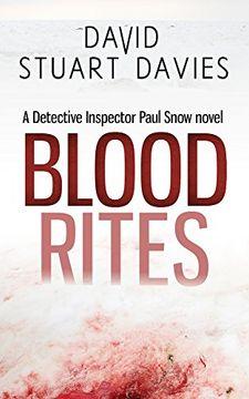 portada Blood Rites (Di Paul Snow 3)