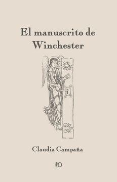 portada El Manuscrito de Winchester